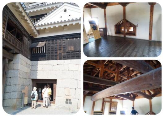 松山城4(1)