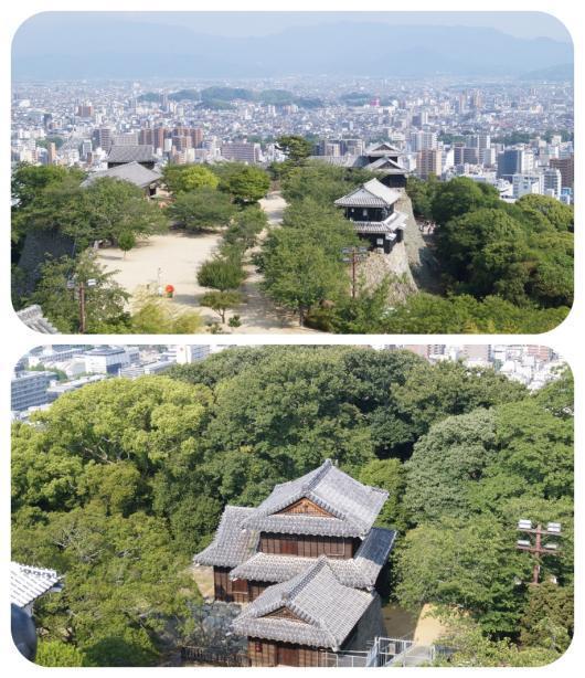 松山城11(1)