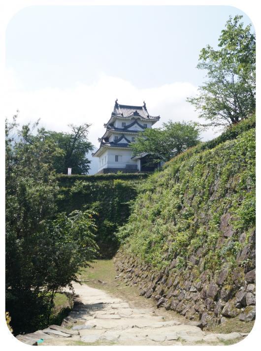 宇和島城2(1)