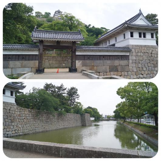丸亀城1-1