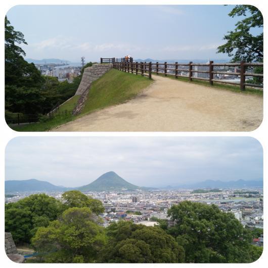丸亀城4-1