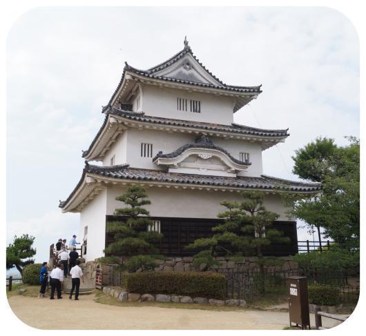丸亀城9-1