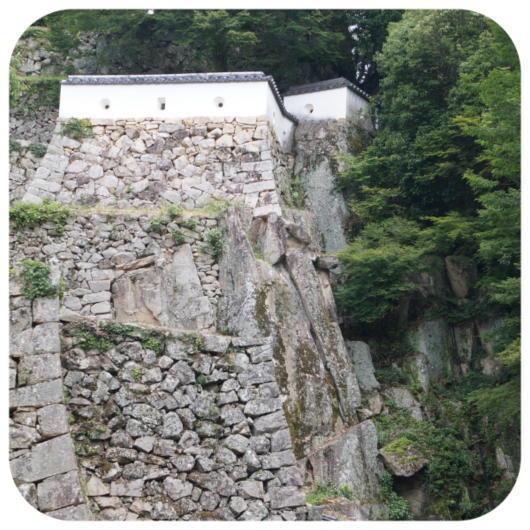 備中松山城4(1)