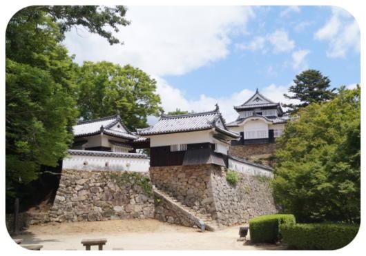 備中松山城6(1)