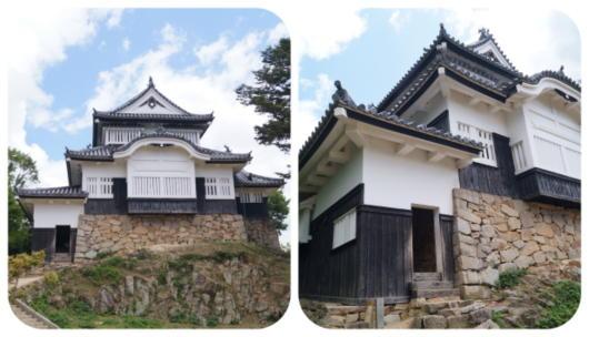 備中松山城7(1)