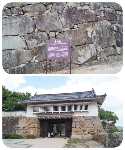 岡山城4(1)