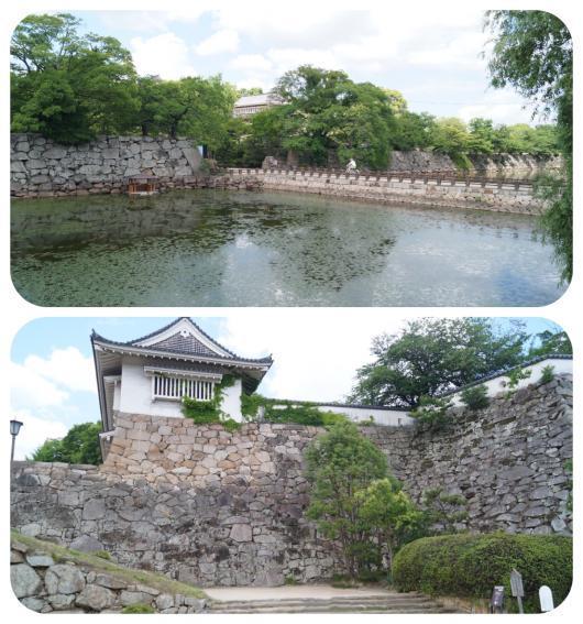 岡山城3(1)