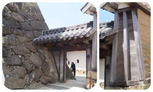 姫路城4(1)