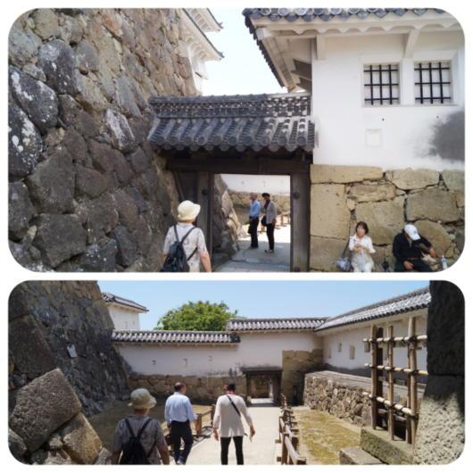 姫路城5(1)