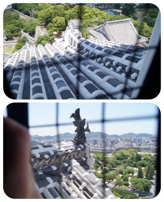 姫路城10(1)