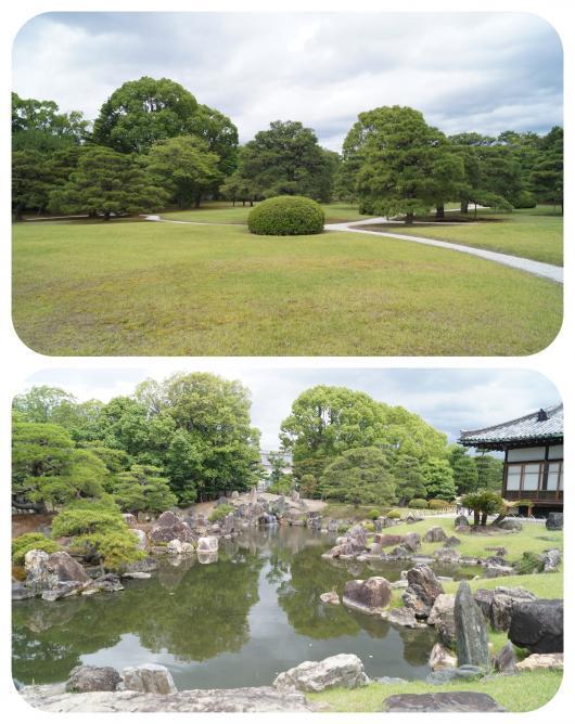 二条城6(1)(二の丸庭園)