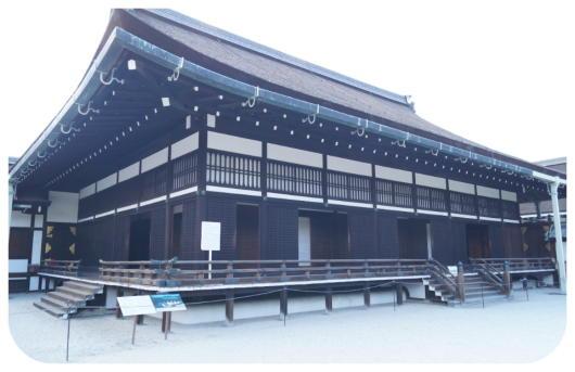 京都御所11(御学問所)(1)