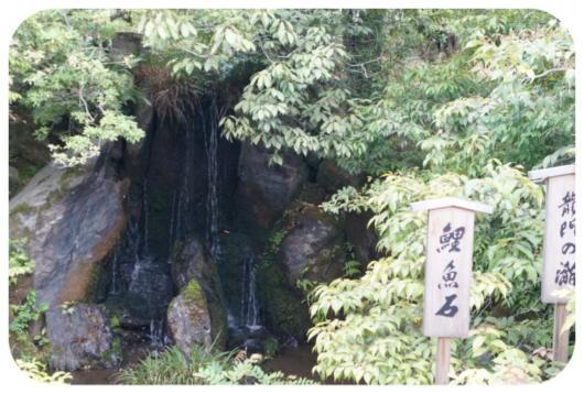 龍門の滝2(1)