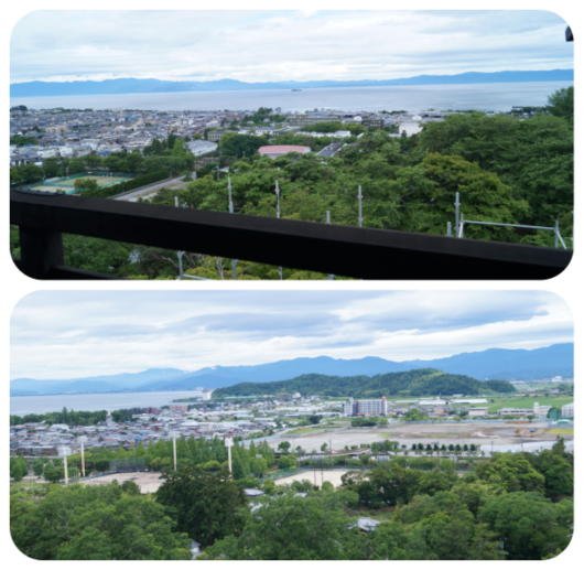 彦根城10(1)