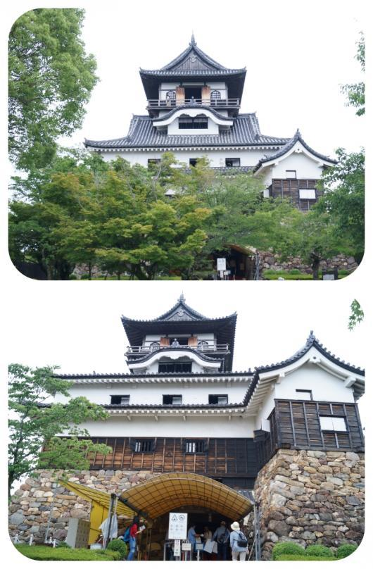 犬山城3(1)