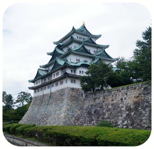 名古屋城1 (1)