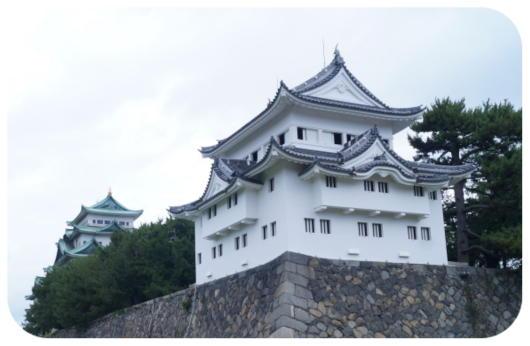 名古屋城4(1)