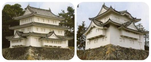名古屋城5(1)