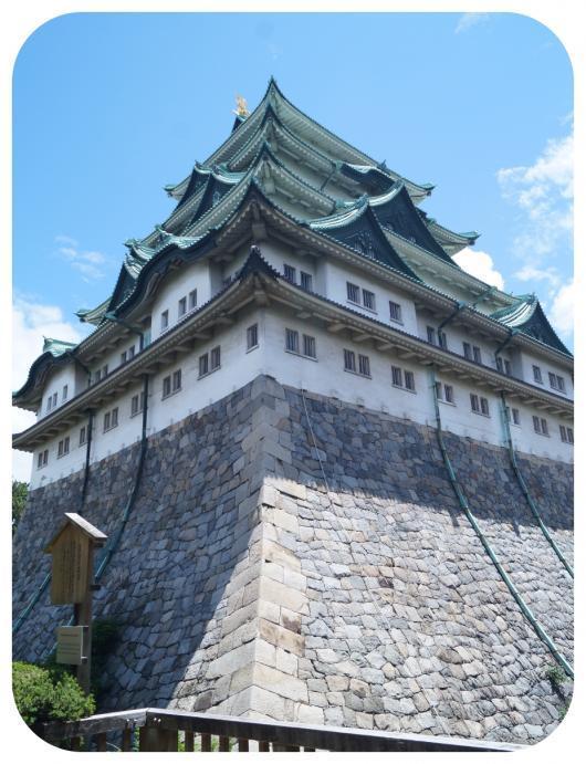 名古屋城7(1)