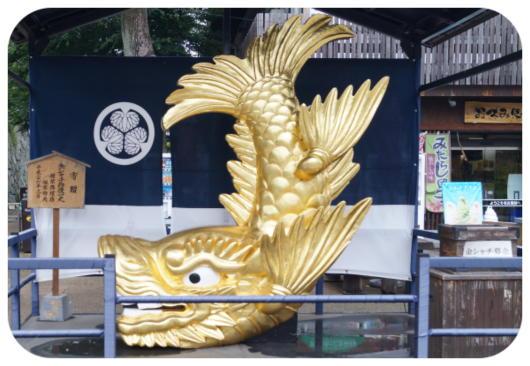 名古屋城12(1)