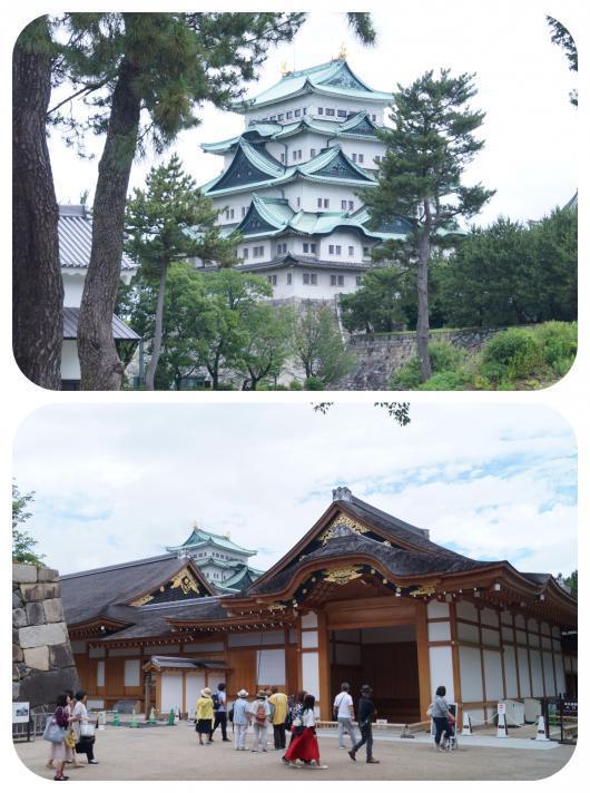 名古屋城15(1)