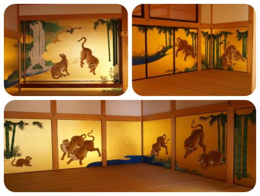 名古屋城17(玄関)(1)