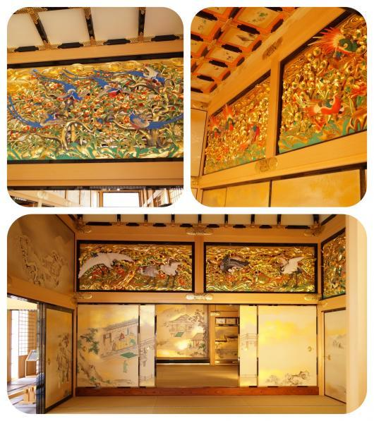 名古屋城22(上洛殿)(1)