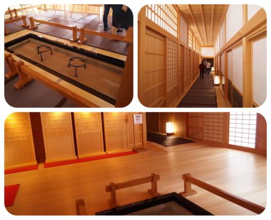 名古屋城25(上下御膳所)(1)