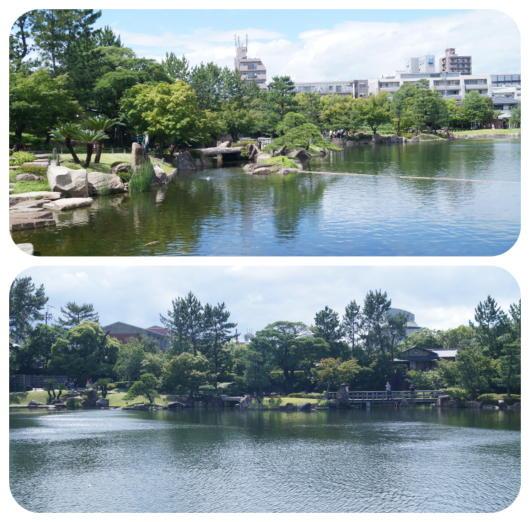 徳川園3(1)