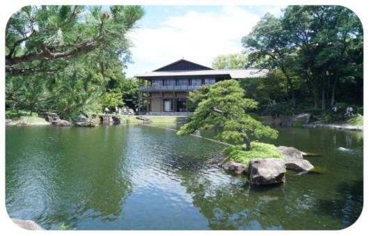 徳川園4(1)