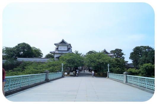 金沢城3(1)