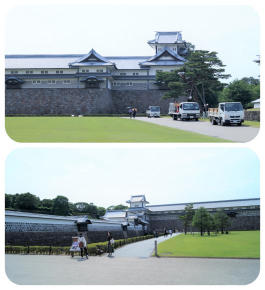 金沢城7(1)
