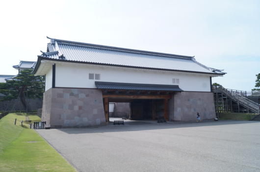 金沢城8(1)
