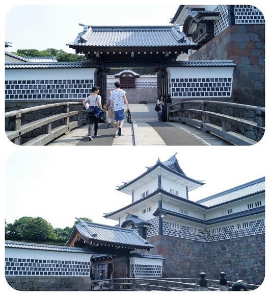金沢城9(1)