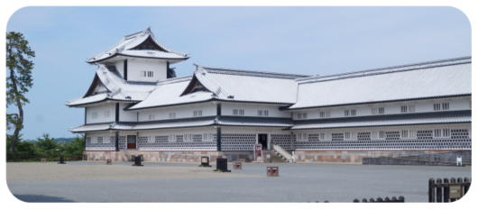 金沢城11(1)