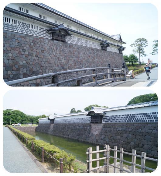 金沢城14(1)