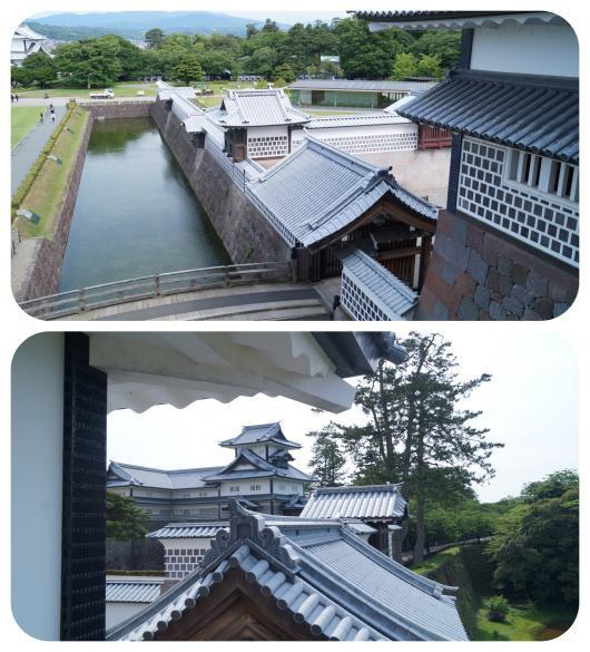 金沢城17(1)