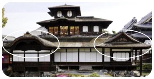 西本願寺飛雲閣1-1(1)