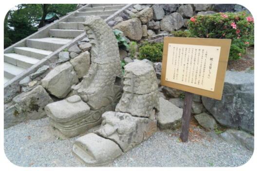 丸岡城6(1)