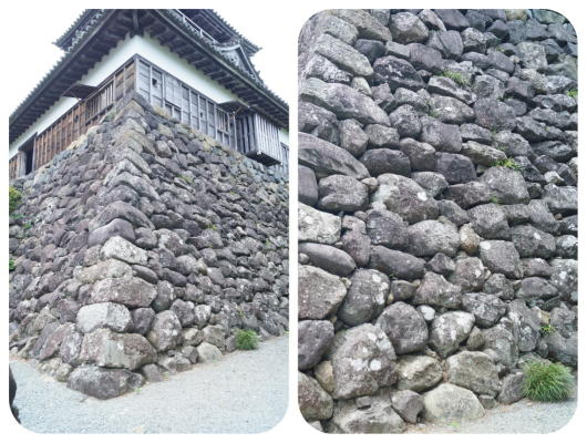 丸岡城11(1)