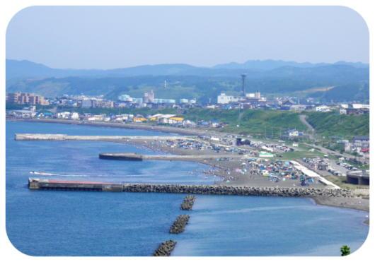 ゴールデンビーチ1(1)