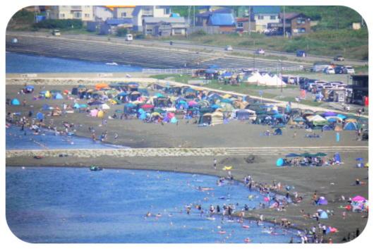 ゴールデンビーチ2(1)