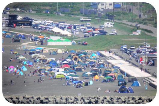 ゴールデンビーチ3(1)