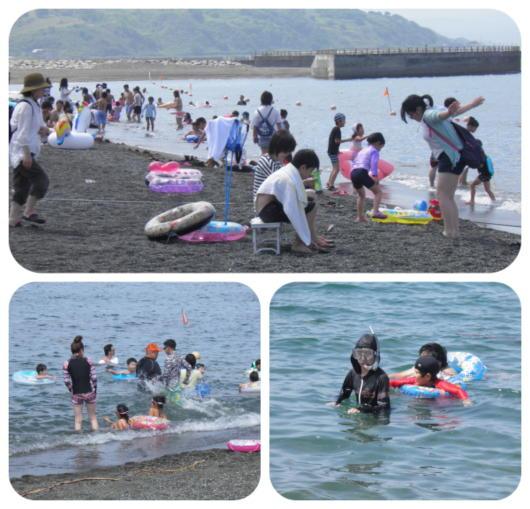 ゴールデンビーチ7(1)