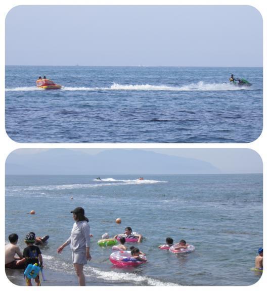 ゴールデンビーチ8(1)