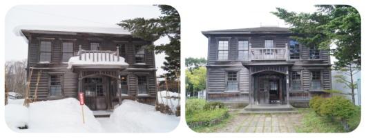 14旧近藤医院(1)
