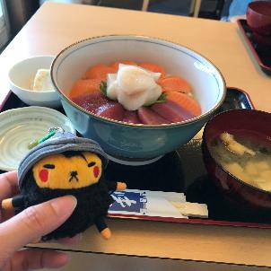 松島海鮮丼