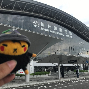 2019仙台空港
