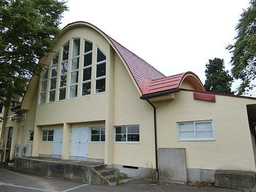 旧塩竈市公民館5