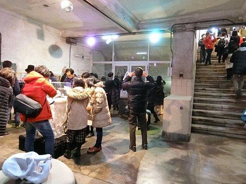 旧博物館動物園駅9
